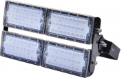 F300-SERIES 200 Watt LED Modular Flood Light