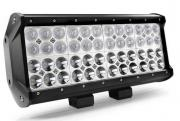 Performance LED Light Bar - 144 watt CREE (FLOOD BEAM)