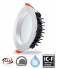 Recessed LED Downlight - 12W - IC-F and Dimmable