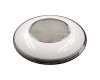 80mm White Interior Light