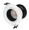 EMANATION SERIES 10W Tiltable LED Downlight - 4000K
