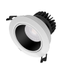 EMANATION SERIES 14W Tiltable LED Downlight - 4000K