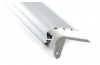 Step Mount LED Aluminium Extrusion - ALP024