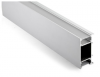 Wall Mount Up/Down LED Aluminium Extrusion - ALP049