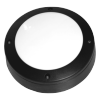 Round 10W LED Bulkhead Light - IP65
