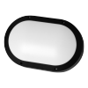 Oval 20W LED Bulkhead Light - IP65